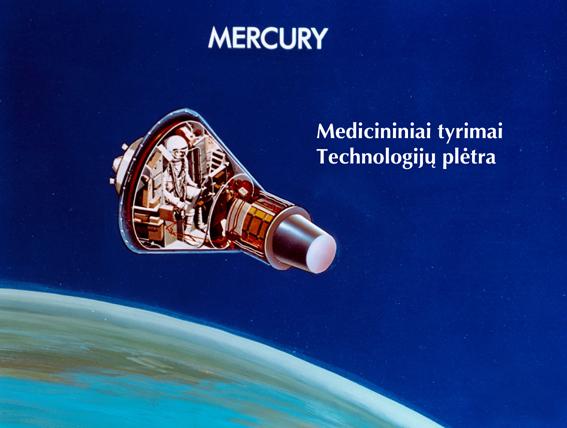 Mercury, NASA, tikslai