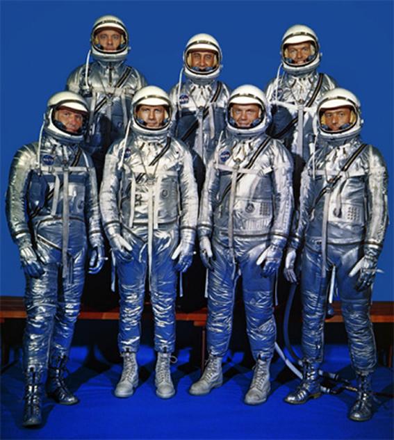 Mercury, NASA
