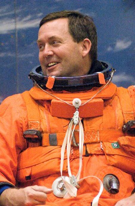 michael foreman astronaut - photo #16