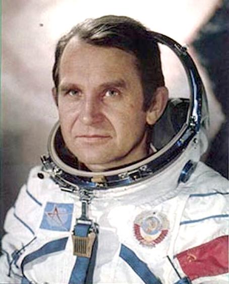 Olegas Makarovas