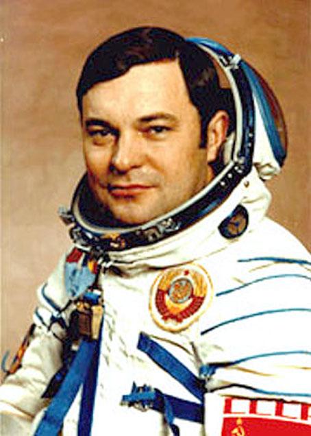 Georgijus Grečko