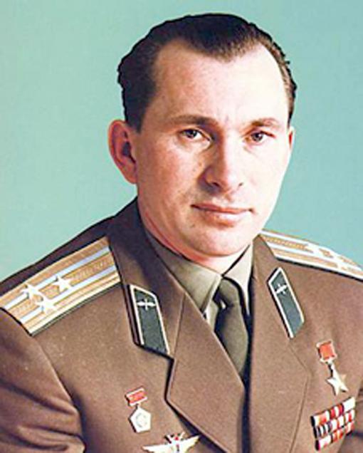 Pavelas Beliajevas