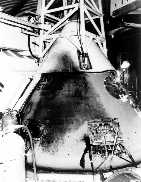 Apollo-1-modulis